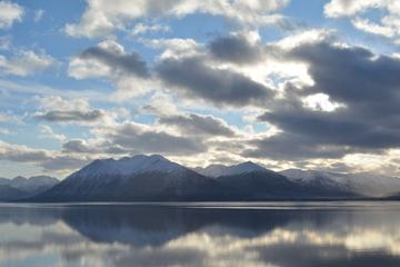 Turnagain Arm and Portage Valley...