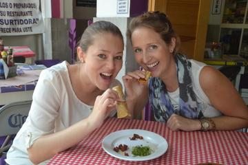 Recorrido gastronómico de Polanco en Ciudad de México