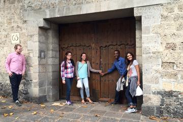 Recorrido por la gastronomía mexicana en San Ángel