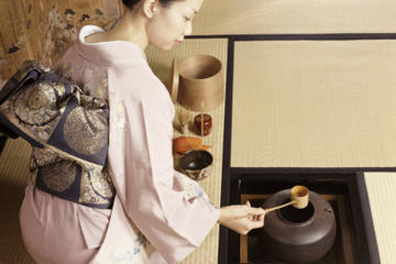 Small Group Tour: Introduction to Japanese Culture