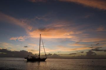 St Lucia Pirate Ship Sunset Cruise