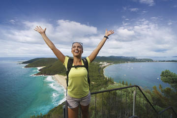 2-Day Blue Mountains, Hunter Valley & Port Stephens Adventure from Sydney