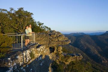 Grampians National Park - Tagesausflug von Melbourne mit MacKenzie...