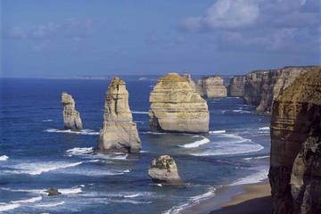 Reverse Great Ocean Road and 12 Apostles Day Trip from Melbourne