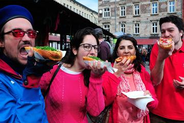 Krakow Food Walking Tour