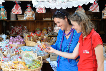 Small Group Markets and Flavours of Krakow with an Authentic Polish...