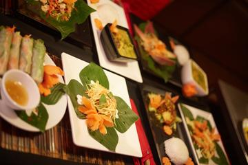 Cooking Class in Phnom Penh with Round-Trip Hotel Transfers