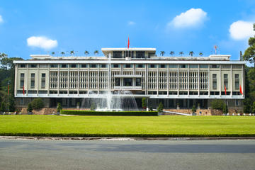 Full day Private Tour of Saigon with...
