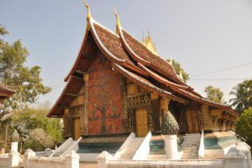 Half day Luang Prabang heritage