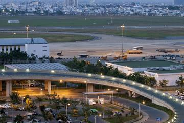 Ho Chi Minh City Arrival Transfer: SGN to Hotel