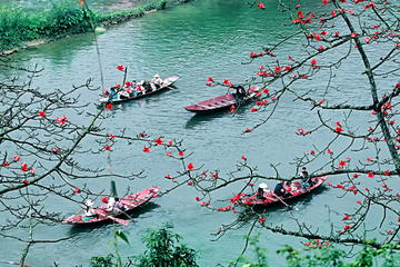 Perfume Pagoda Day Tour from Hanoi