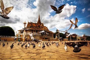 PHNOM PENH 3 DAYS