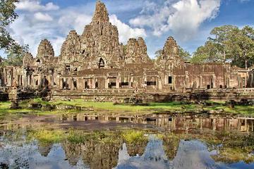 PHNOM PENH_SIEM REAP 5 DAYS