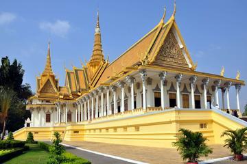 SAIGON_PHNOM PENH 5 DAYS