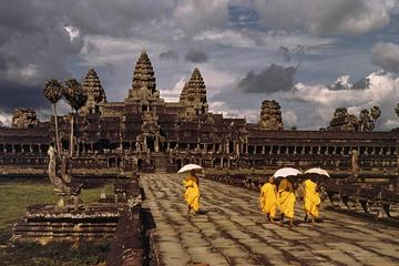 SAIGON_SIEM REAP 7 DAYS