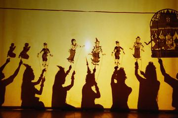 Sovanna Phum Shadow Art and Cultural Performance with Optional...