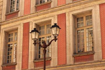 Almuerzo y paseo guiado por el casco antiguo de Versalles