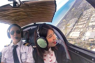 Trial Introductory Flight Experience from Moorabbin Airport
