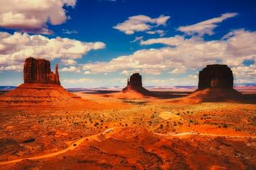 Southwest National Parks Camping & Hiking Tour