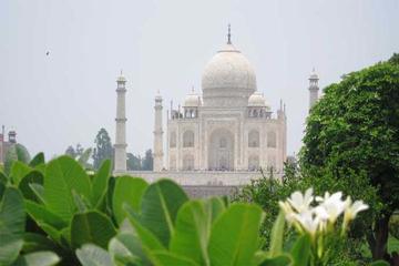 2 Days:Delhi and Agra with Taj Mahal Sunrise Tour