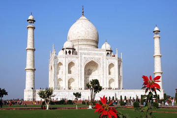 Golden Triangle Package for 6 Days by Private Car