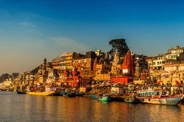 Private Transfer From Agra To Varanasi