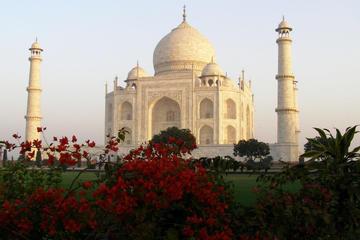 Taj Mahal-Enjoy The Mughal Era by...