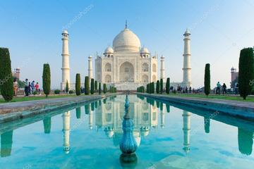 Taj Mahal Private day Tour with Local Guide