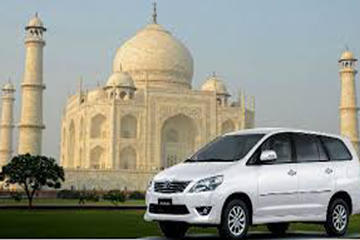 Transfer from Agra to Jaipur