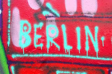 Rundgang Berlin jenseits der Touristenpfade: Stadtteile Kreuzberg...