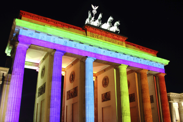 Visite privée : visite nocturne de Berlin en dehors des sentiers...