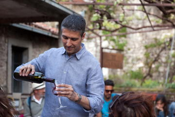 Skadar Lake Wineries Tour with Wine and Food Tasting from Budva