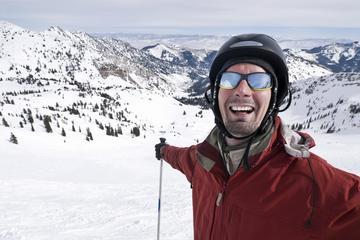 Ski Salt Lake City Super Pass