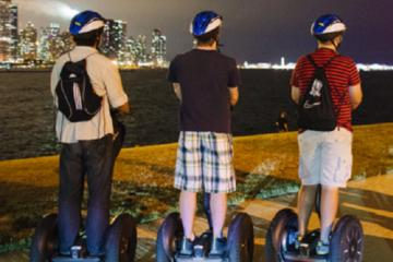 Day Trip 90-minute Haunted Segway Tour of Charlotte near Charlotte, North Carolina