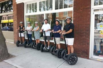 Day Trip Kansas City Museums Parks And History Segway Tour near Kansas City, Missouri