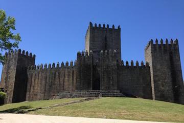 Private Braga and Guimarães from Porto