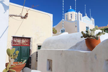10-Day Cyclades Islands Tour from Santorini