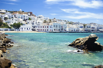 Aventura de barco com duração de 7 noites nas ilhas gregas, saindo de...