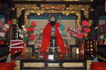 A Religious Journey Through Beijing Taoist Temple Lama Temple  Niujie Mosque and Xishiku Catholic Church