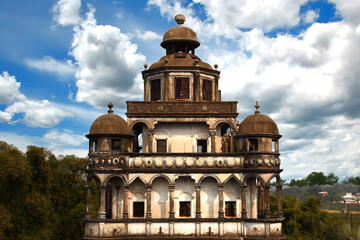 All Inclusive Private Day Trip to Kaiping Watchtowers, Li Garden and...