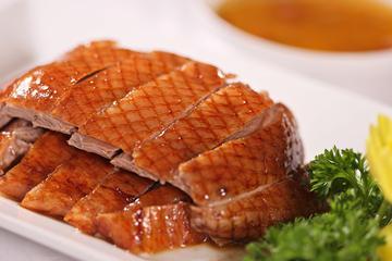 Banquete de Pato de Pequim com...