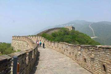 Beijing Private Day Tour: Mutianyu Great Wall and Summer Palace