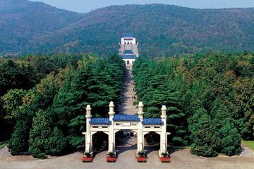 Captivating Nanjing Historical and...