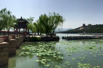 De essentie van Beijing: het Zomerpaleis, de Lamatempel en Beijing Zoo