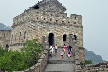 Exclusivo de Viator: Excursión a la Gran Muralla en Mutianyu con...