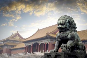 Excursión histórica privada por Pekín...