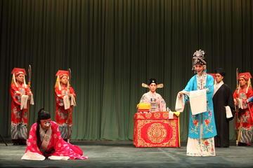 Excursion privée à Pékin: Opéra de Pékin et dîner gastronomique de...