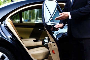 Private Arrival Transfer from Chengdu Airport CTU to City Hotel