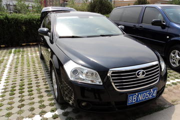 Private Beijing Transfer: Beijing to Tianjin Port