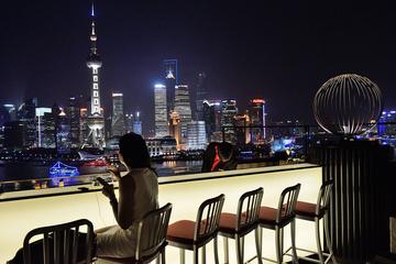 Recorrido de la mano de un experto por la vida nocturna de Shanghái